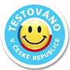 Testov�no v �esk� republice